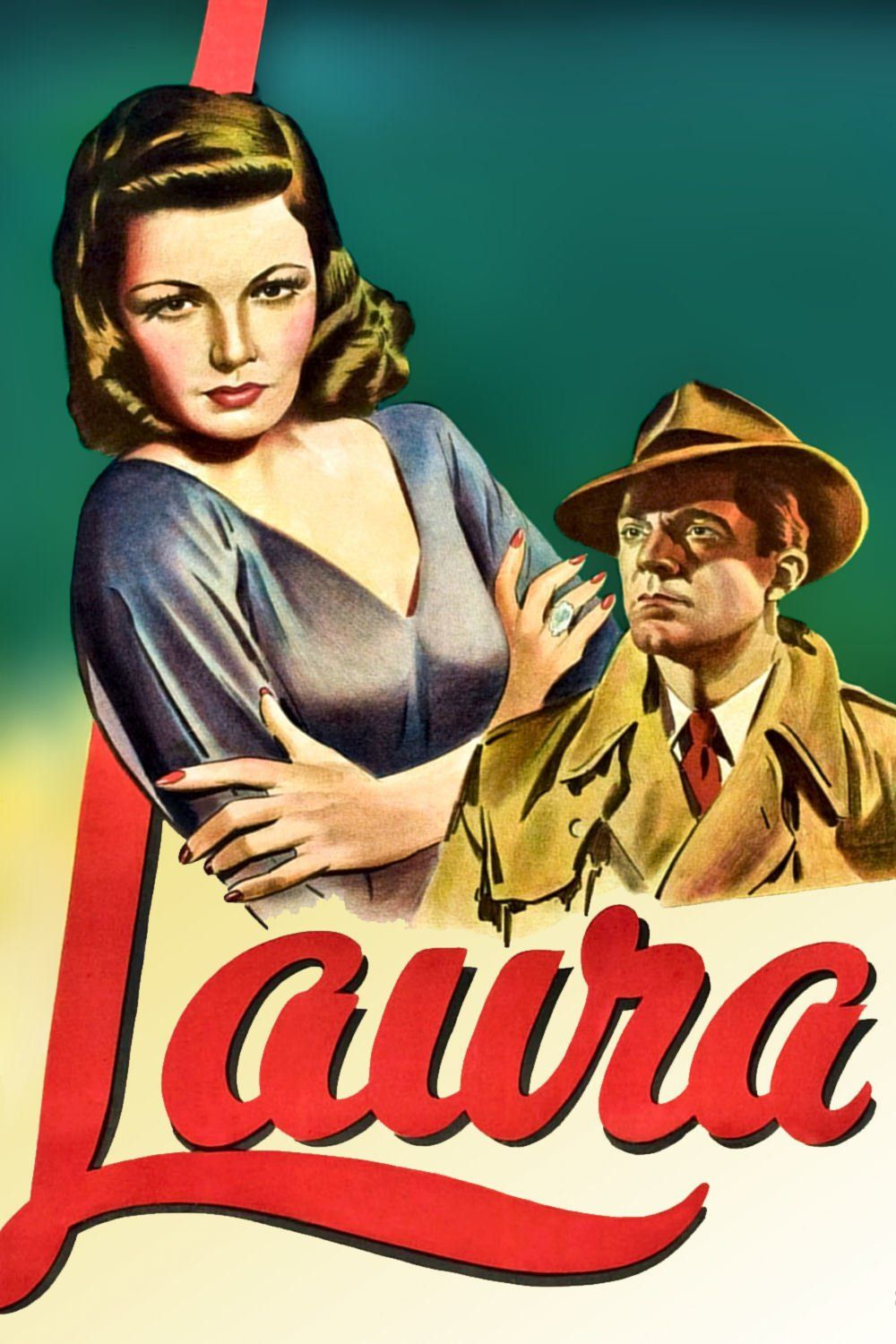 Watch Laura online at MovieRill Movies online, Full