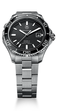 Men's Watches by TAG HEUER - Best Watches For Men And For Women