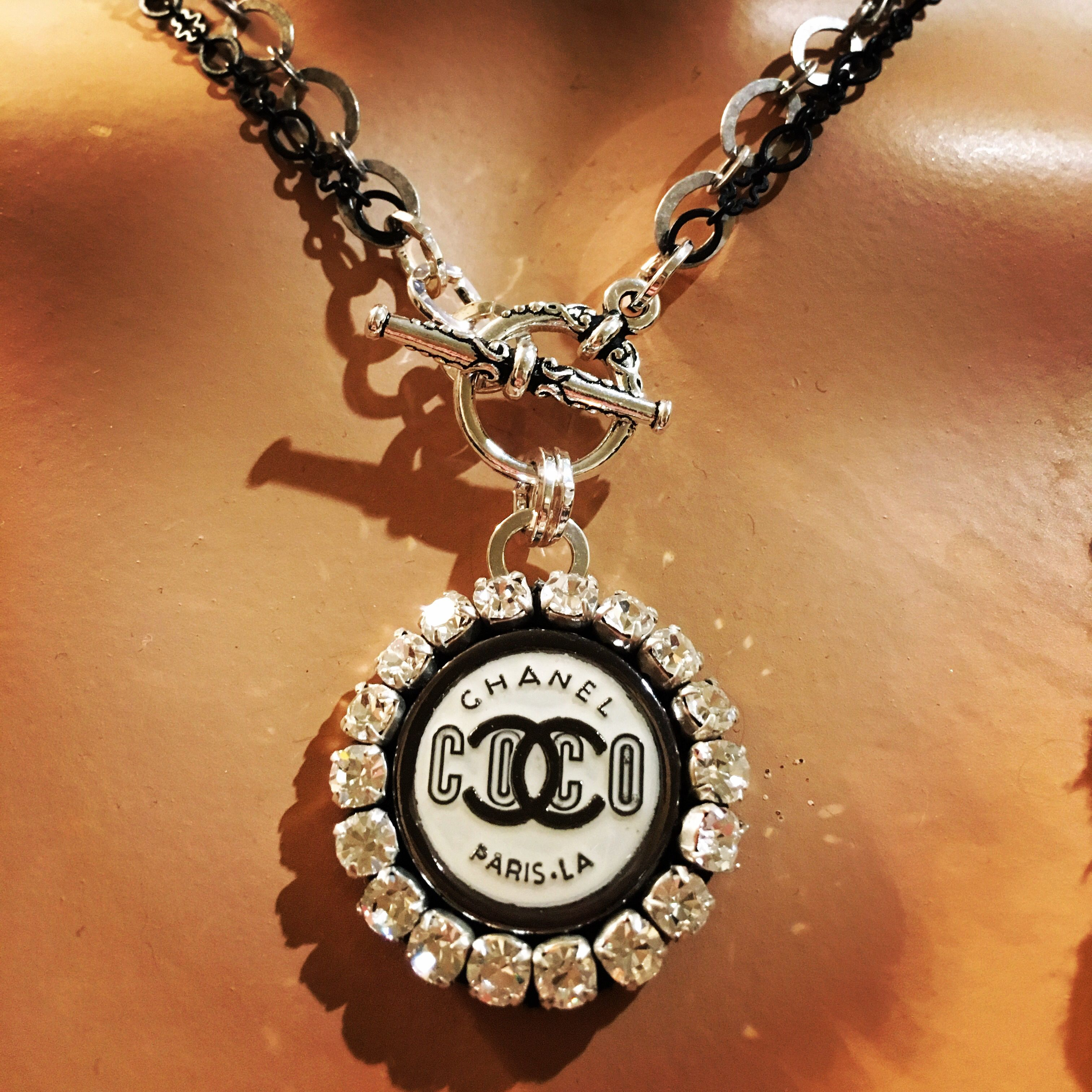 Limited quantity. in 2019 | Chanel jewelry, Jewelry ...