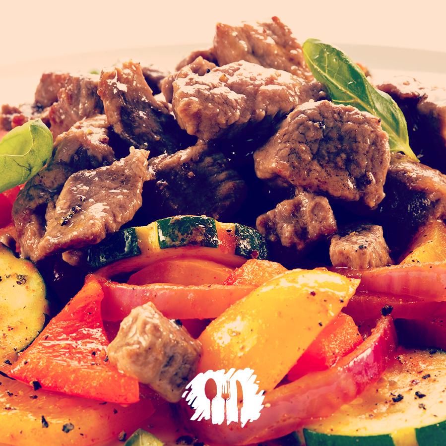 Uma dica perfeita para adicionar mais sabor à carne moída! Relembre a receita de carne moída à Bocaína: http://fabiolenza.com.br/?p=2639