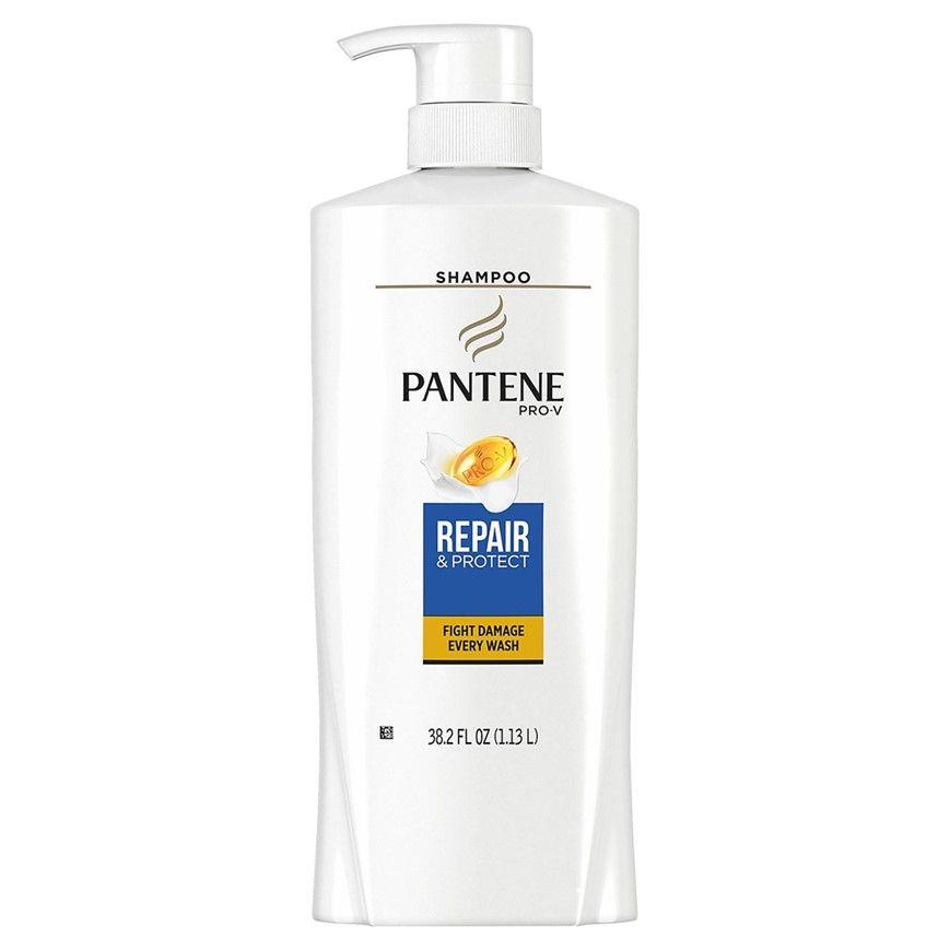 Pantene Pro V Repair 038 Protect Shampoo Fight Damage Every