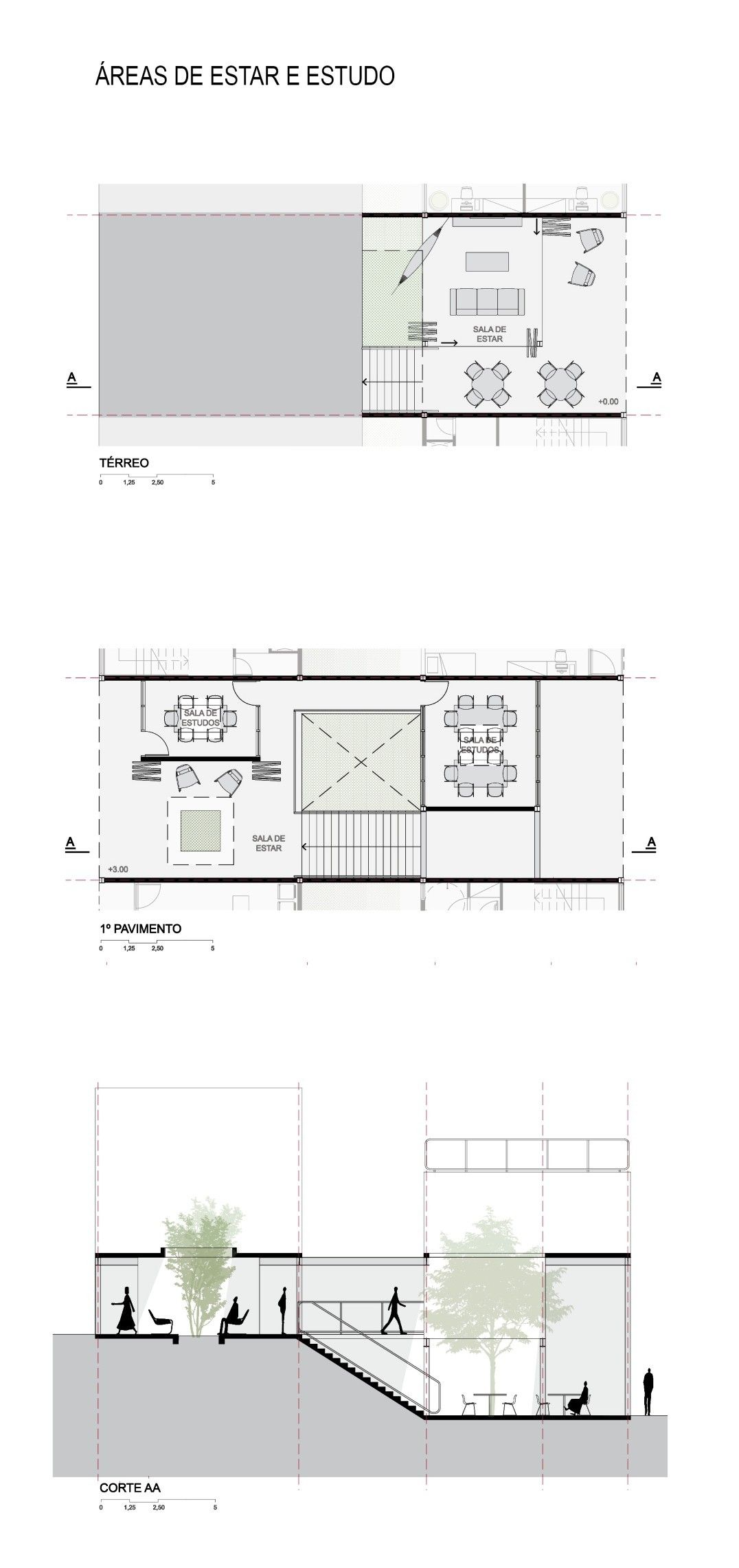 Gallery of Nanterre Co Housing MaO architectes Tect´ne 23