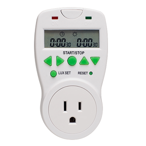 The Ct 1 Digital Recycling Timer Controls Any Device To Be Turned On And Off At Precise Intervals The Ct 1 Has A Large Digital Lcd Display Timer Digital Cycle