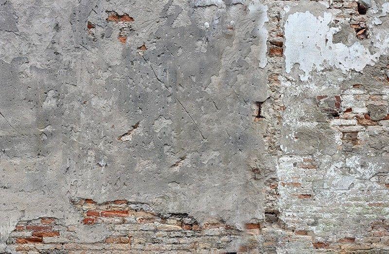 Stenen Muur Vernissen : Fotobehang stenen muur raambekleding home wallpaper