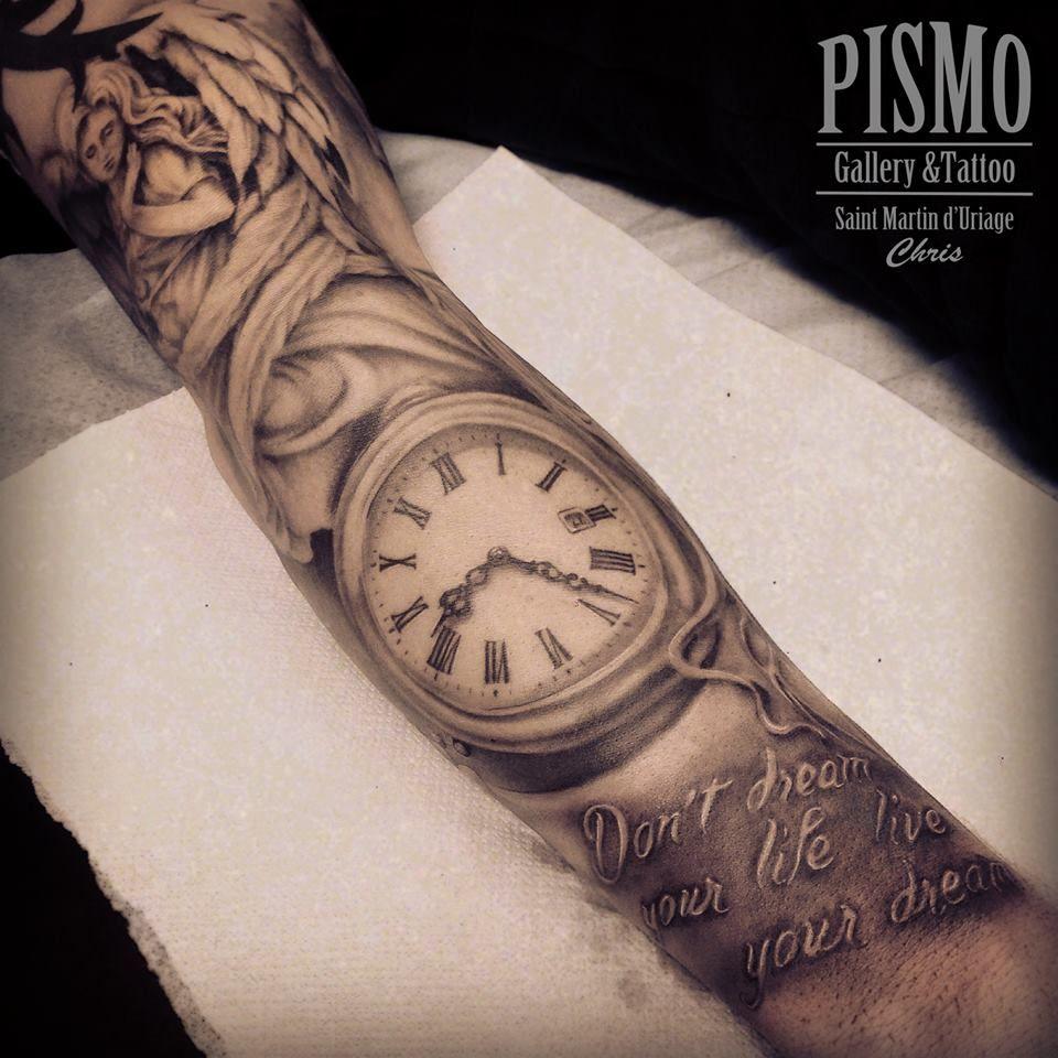 By Pismo Tattoo Ideas Tattoos Sleeve Tattoos Portrait