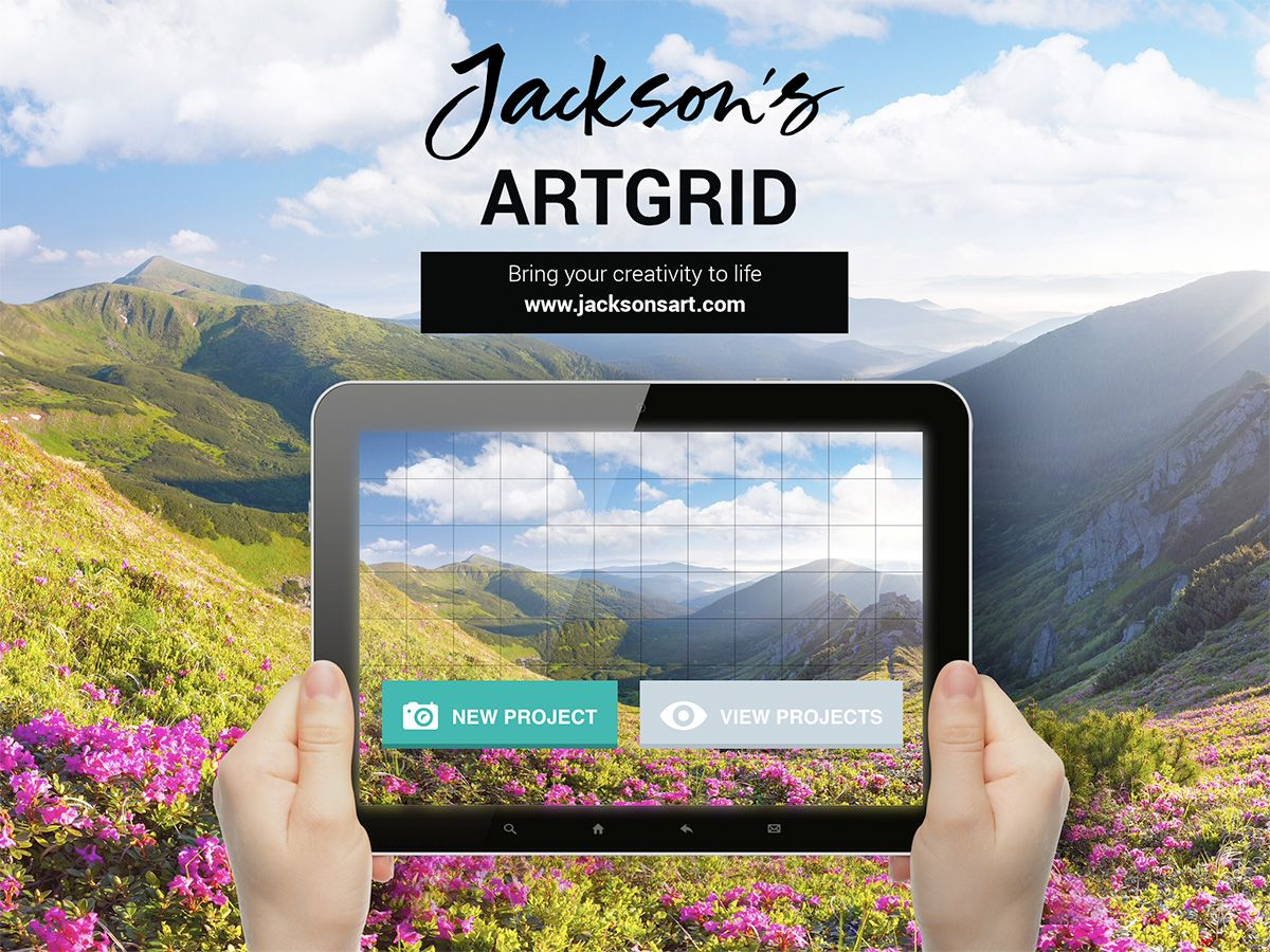 Turn Your Tablet Into An Artist S Tool