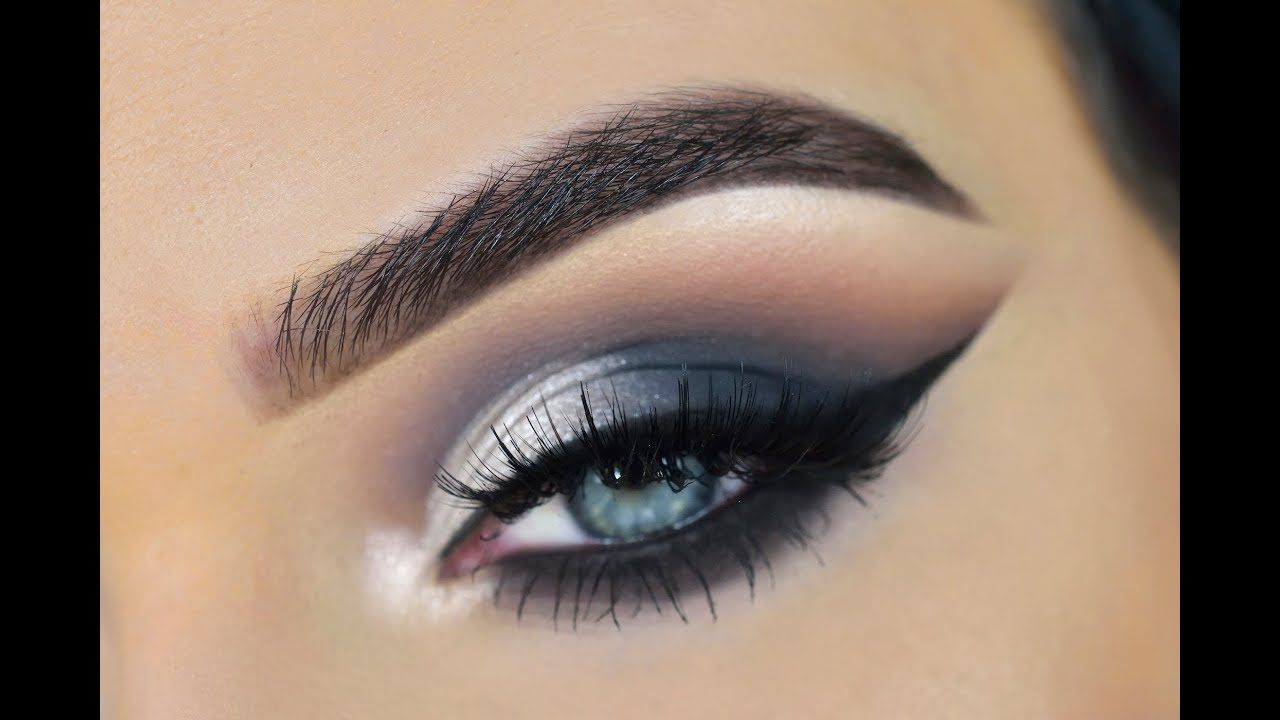 Abh Sultry Eyeshadow Palette Intense Cool Toned Eye Makeup