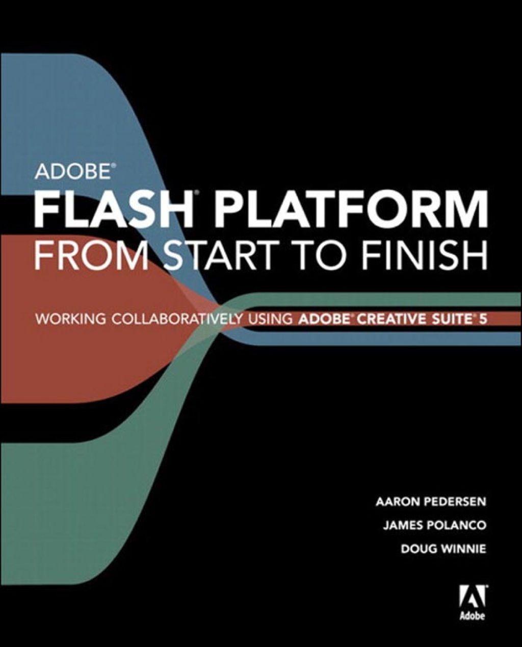 How To Adobe Flash Ebook
