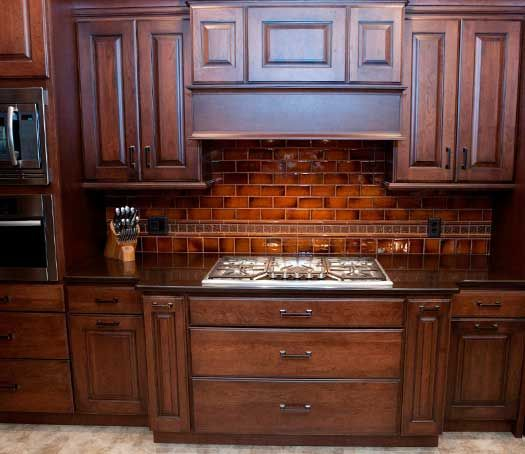 StarMark Cabinetry dont want it to took like this