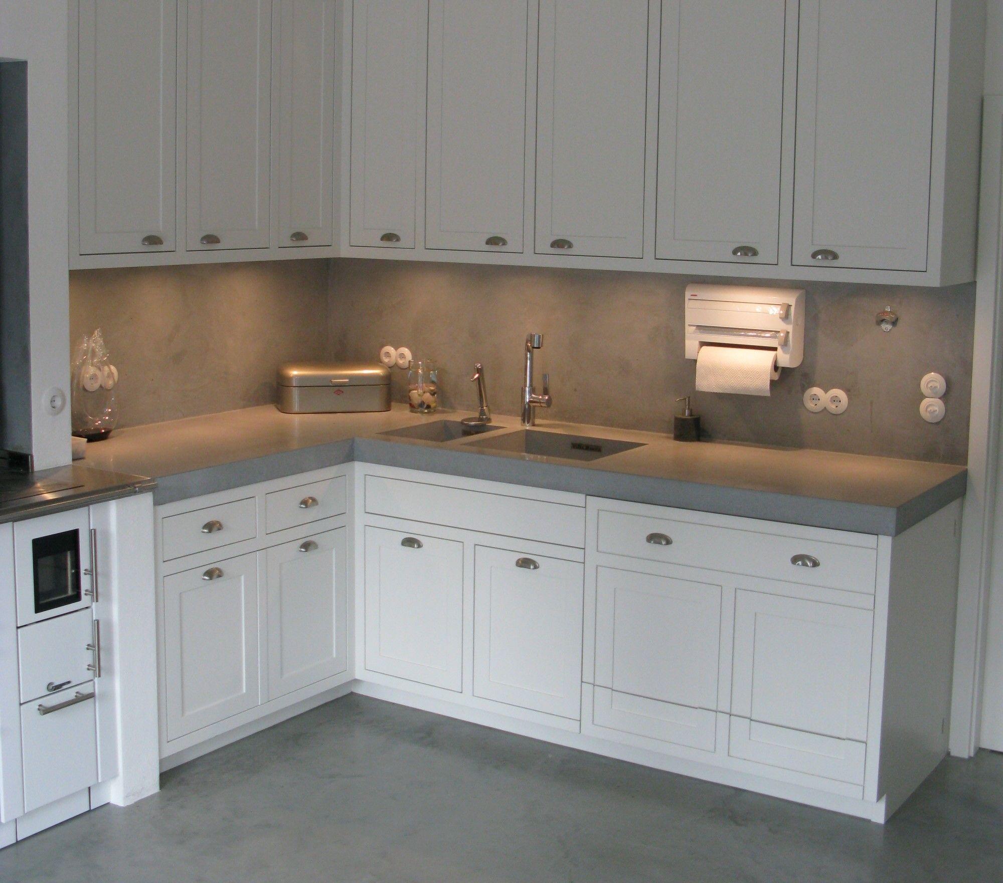 Groß Low Budget Küchenarbeitsplatte Ideen Zeitgenössisch - Küche Set ...
