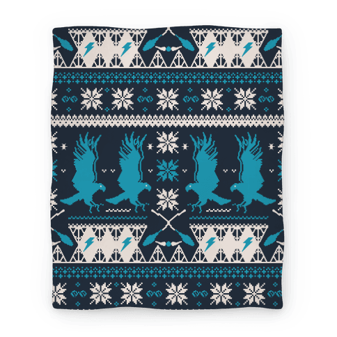 with christmas around the corner everyone will be wearing their best ugly sweaters pick something that s not only ugly but nerdy too