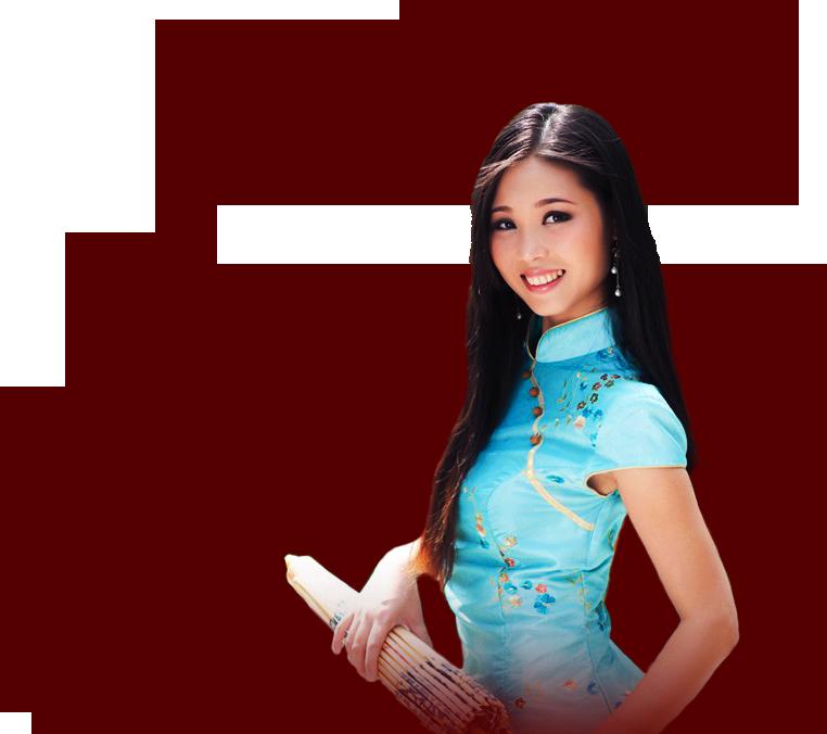free chinese girls