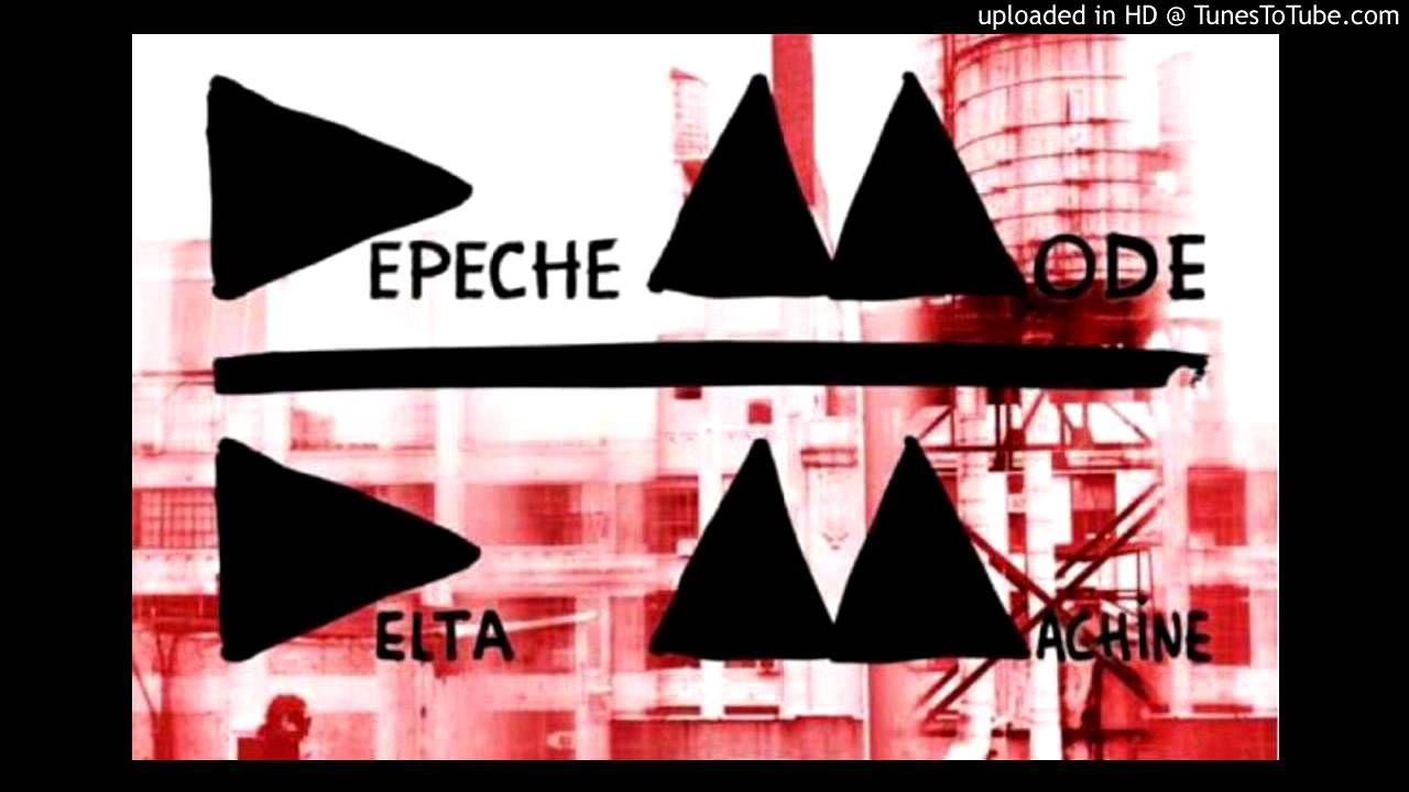 Depeche Mode Welcome To My World Via Youtube Best Album Since Sofad Depeche Mode Delta Machine Depeche Mode Albums Delta Machine
