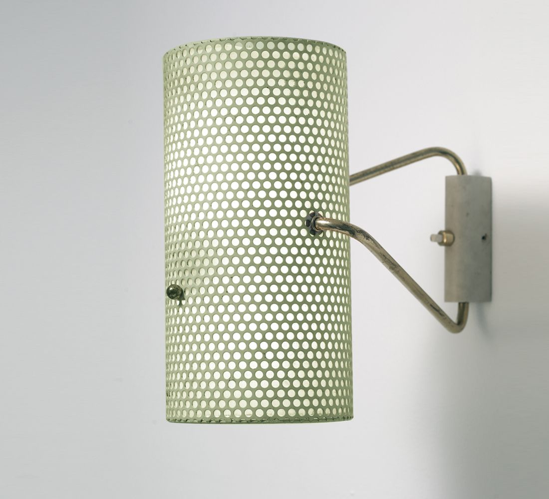 Pierre Guariche (French) | Yellow Green Wall Light \'G16"|1100|1000|?|93e12cff72ec4621954b03a6b8686b70|False|UNLIKELY|0.34393608570098877