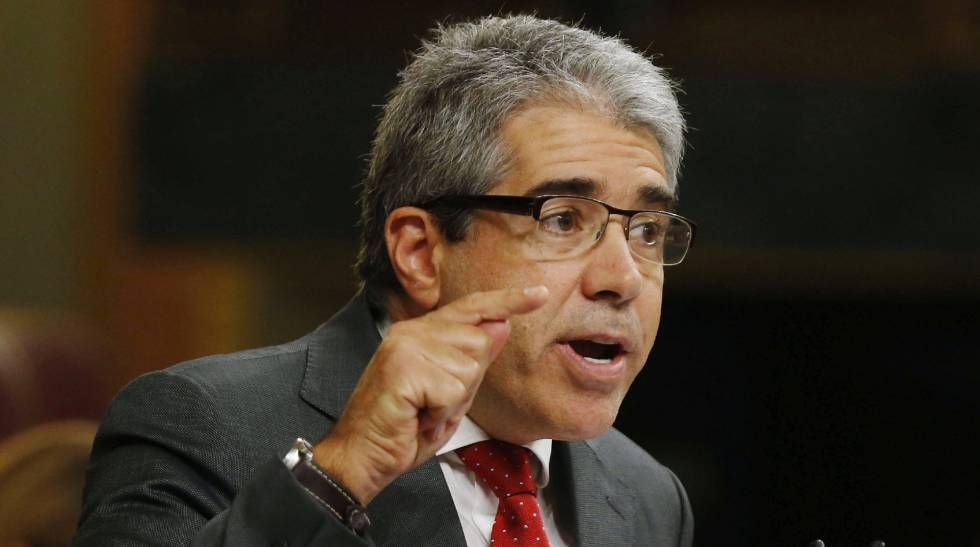 El Supremo ve indicios de que Homs prevaricó en la consulta del 9-N