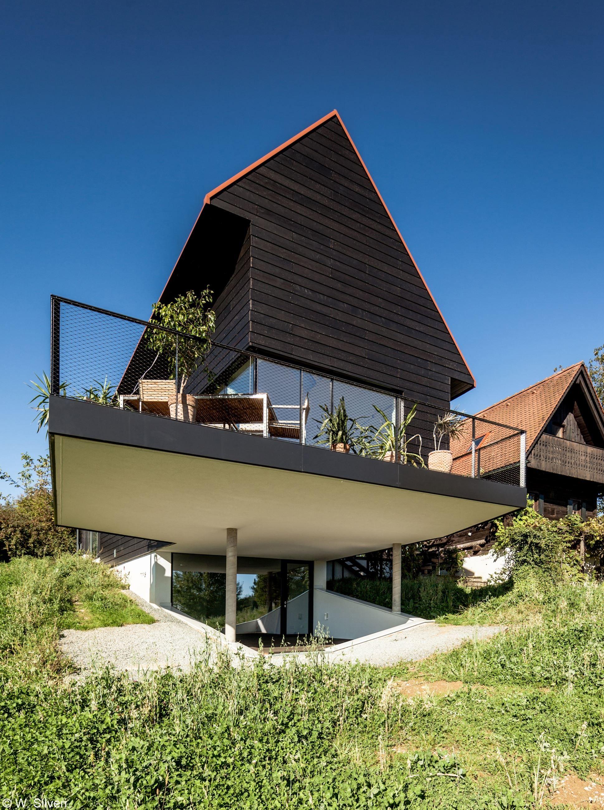 Archello | Rodinné domy RD | Pinterest | Haus