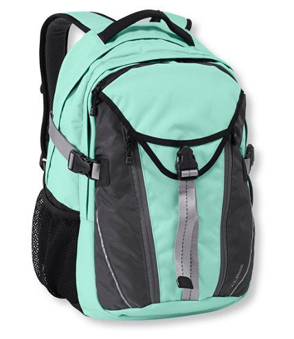 Quad Backpack Ages 13 To Adult Free Shipping At L L Bean
