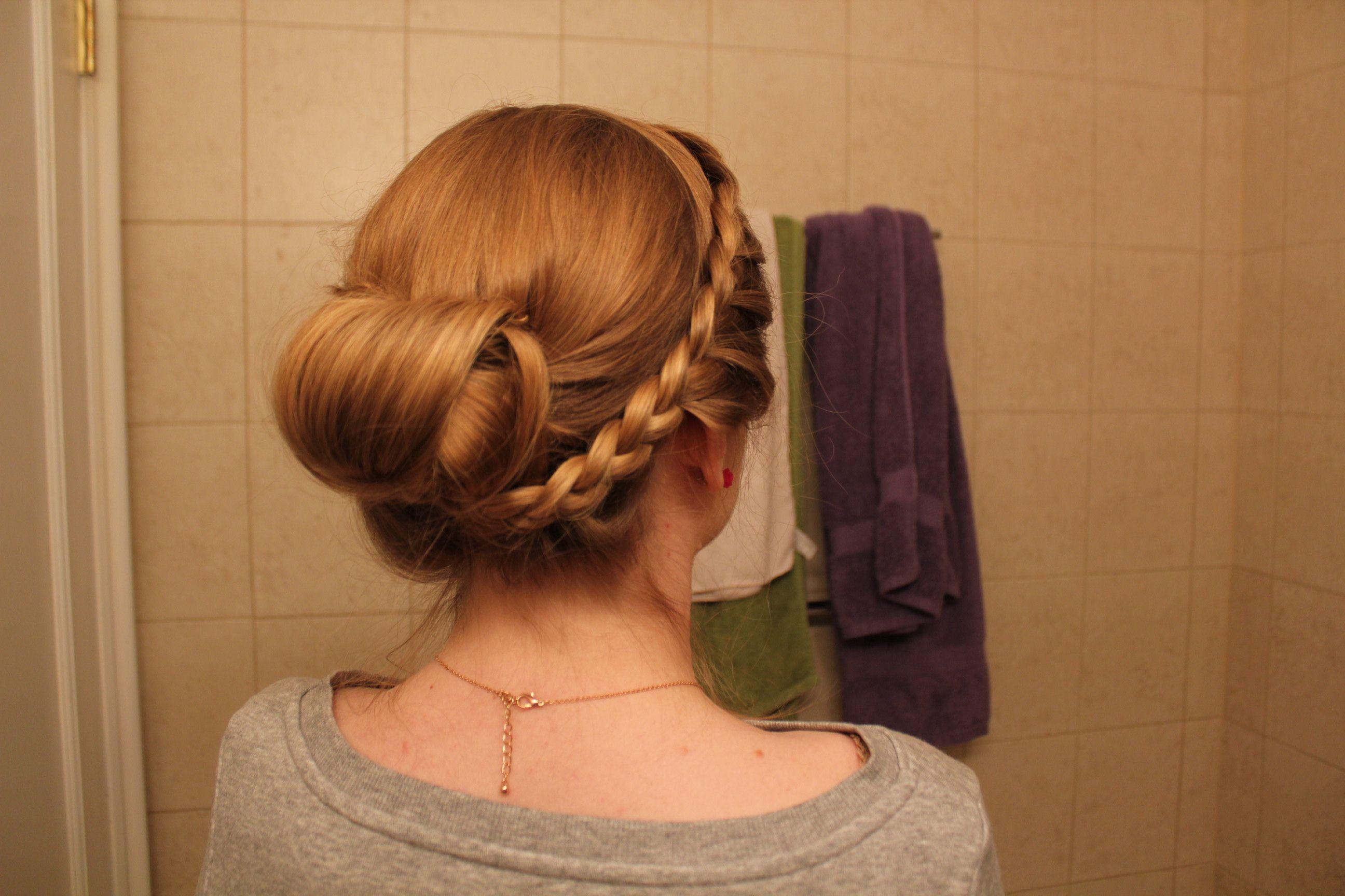 Hair inspired by berenice bejo at the oscars hair pinterest