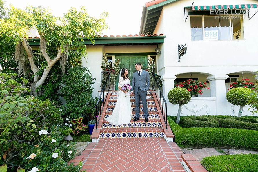 Pin on San Clemente by Wedgewood Weddings
