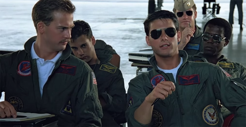 Quick question: Are you ready for Top Gun 2? | Movies & TV | Movie