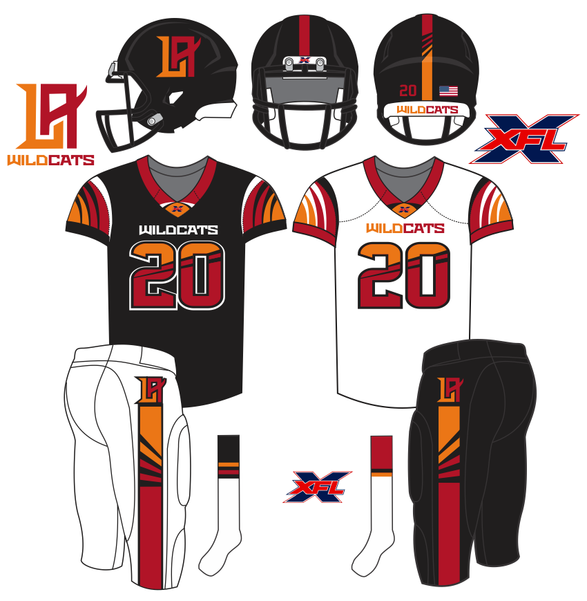 Wideright Vs The Xfl New Tampa Brand Added 9 29 Concepts Chris Creamer S Sports Logos Community Ccslc Spo Xfl Teams Football Logo Design Sports Logo