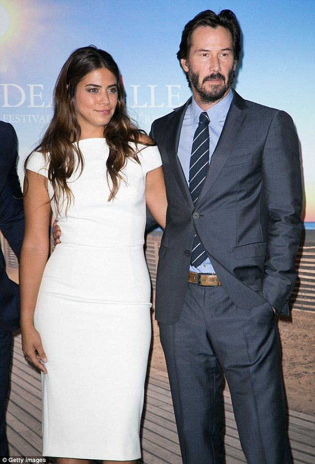 Just getting started:Knock Knock will be 23-year-old Lorenza Izzo's first big screen fora...