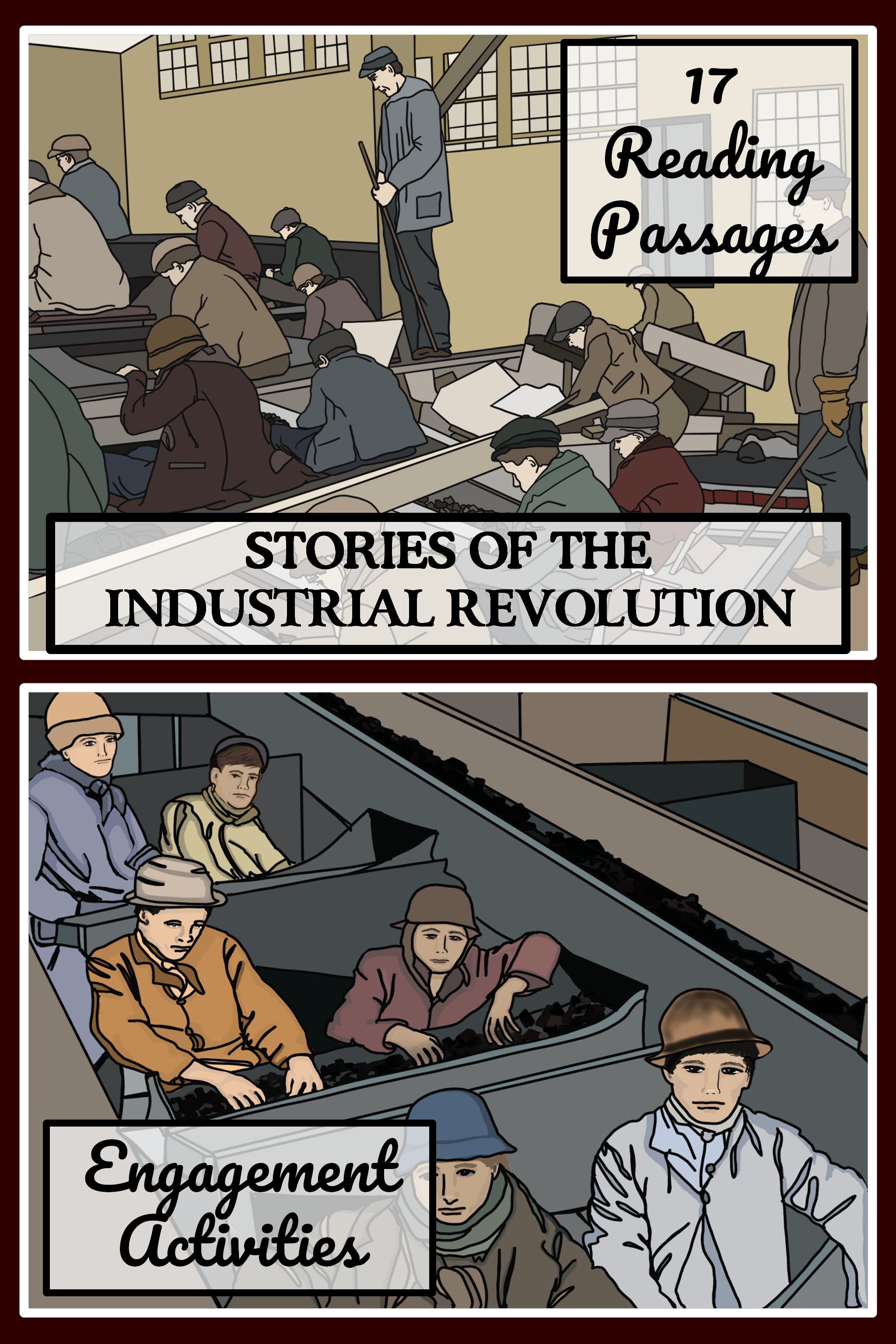 Labor Day And The Industrial Revolution
