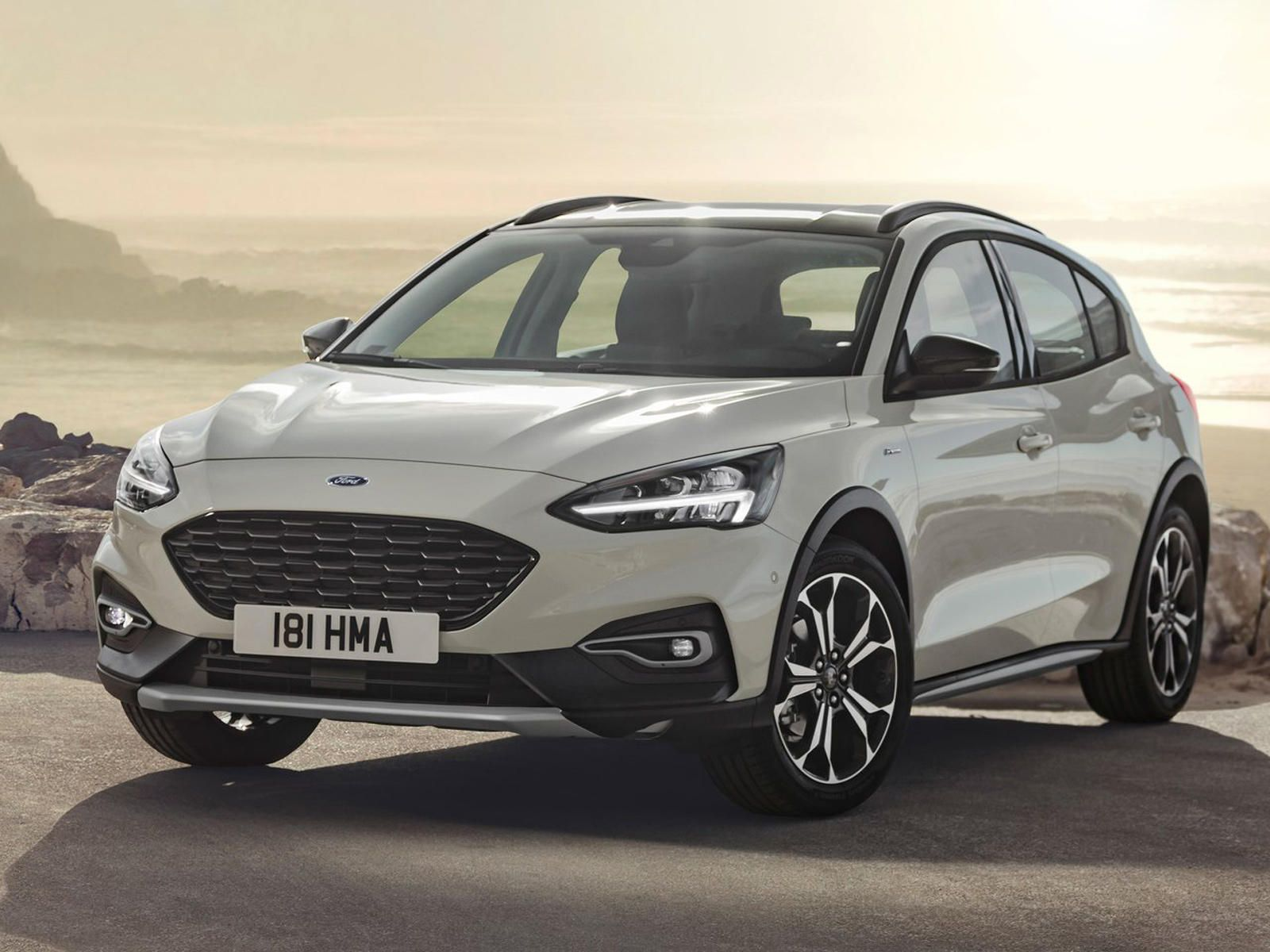 2019 Ford Focus Active Dead Before Arrival In America Ford Focus