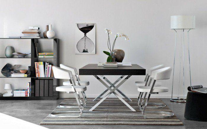 80 idées pour bien choisir la table  manger design