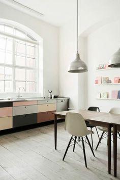 Küchenschränke bekleben - Wie kann man alte Küchenfronten erneuern ... | {Küchenfronten erneuern 13}