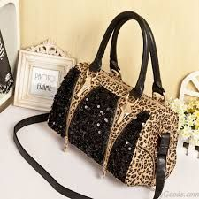 leopard bags - Google Search