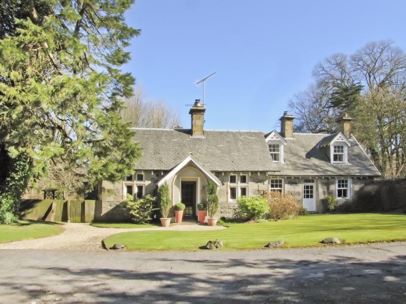 South Lodge Glenapp Ballantrae Near Girvan Ayrshire Ka26 0ny