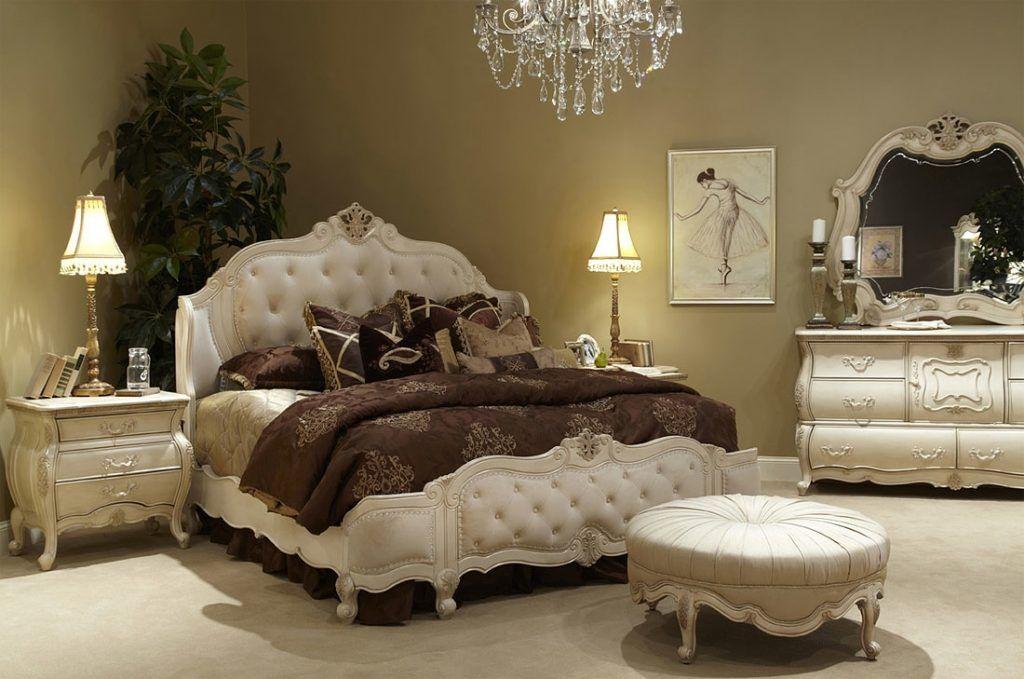 Pin Di King Bedroom Furniture Sets
