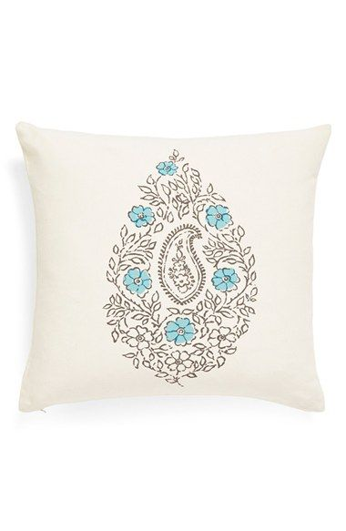 Nordstrom At Home U0027Nadiau0027 Indoor/Outdoor Pillow
