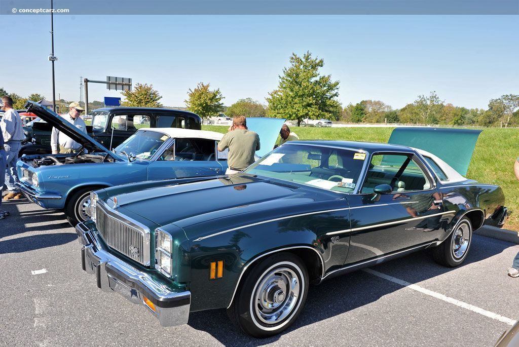1977 Chevrolet Chevelle Malibu Classic With Images Chevrolet