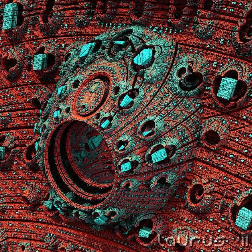 Mandelbulber 3d Fractal Explorer Animations Fractals Art