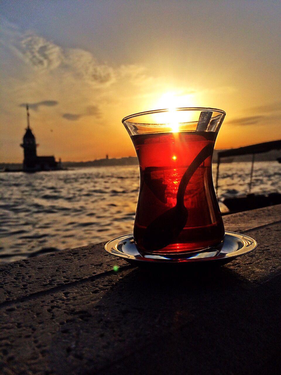 Türk Çayi #CháTurco #TurkishTea #Chai