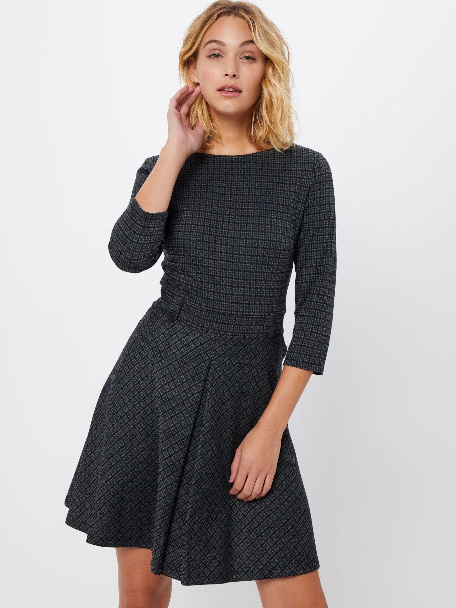 15 Kleidergröße 44 | Kleider größe 44, Strickkleid ...