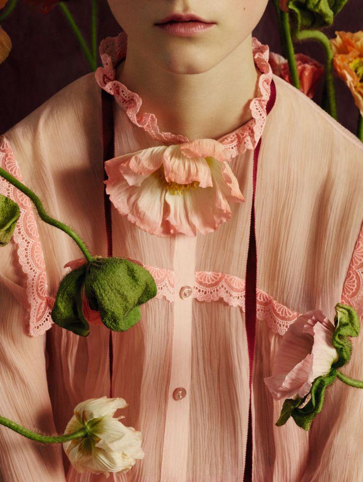 """Summer Bloom"" by Ben Toms"