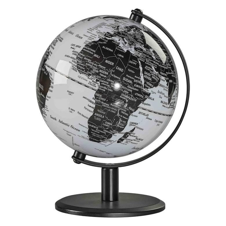 Desk globe monochrome in 2020 with images desk globe