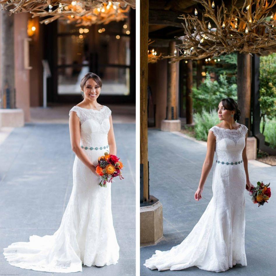 Navajo Native American Wedding Dresses