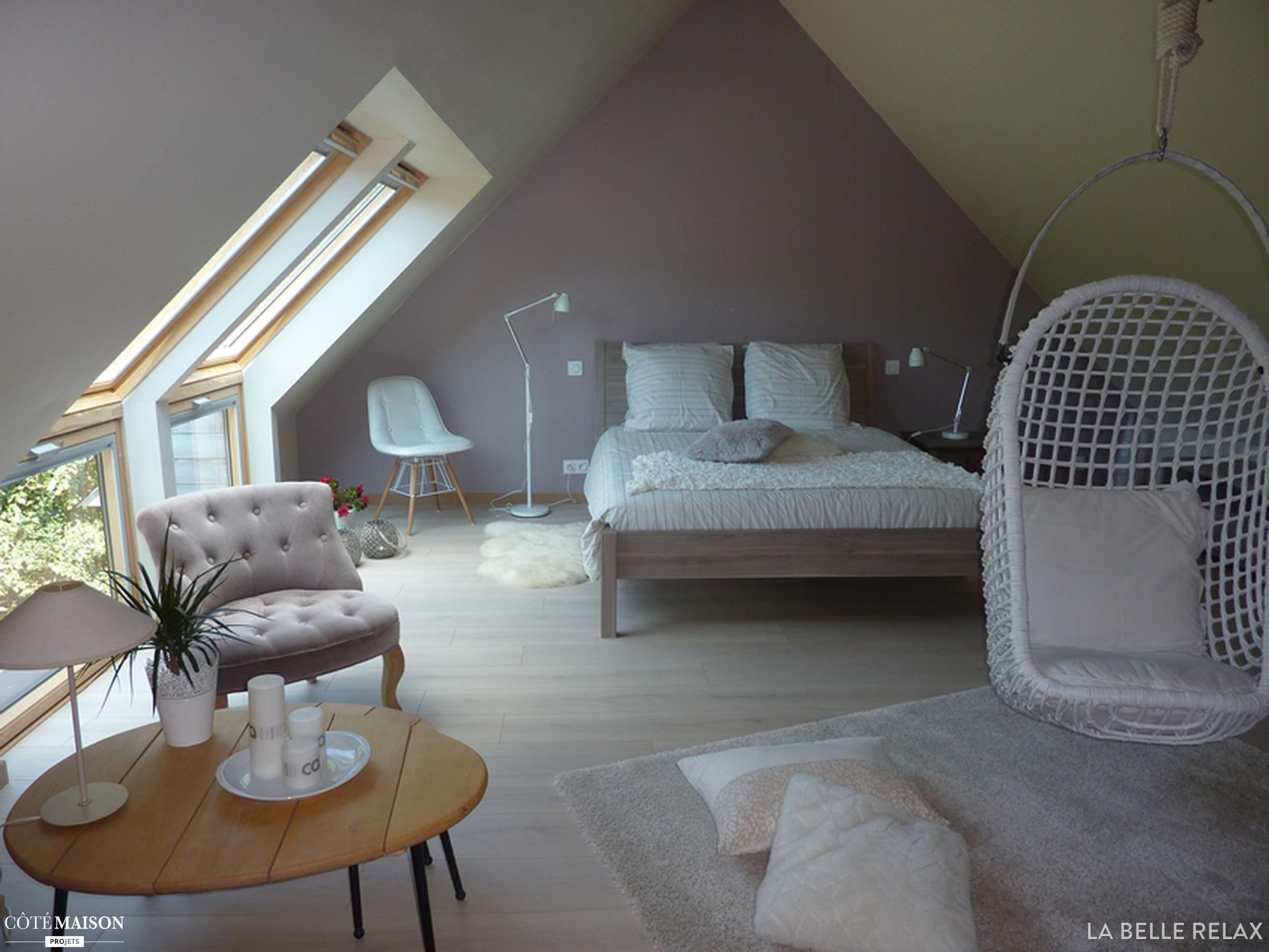 La Belle Relax Chambre D 039 Hotes De Charme En Bretagne Sud A Saint Jalmes Cote Maison Deco Chambre Decoration Interieure Maison Moderne Chambre