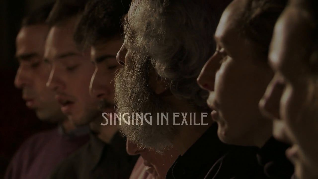 Hamazkayin Boston, the Weekly, and the MIT Armenian Society to Screen 'Singing in Exile' in Cambridge #howtosing