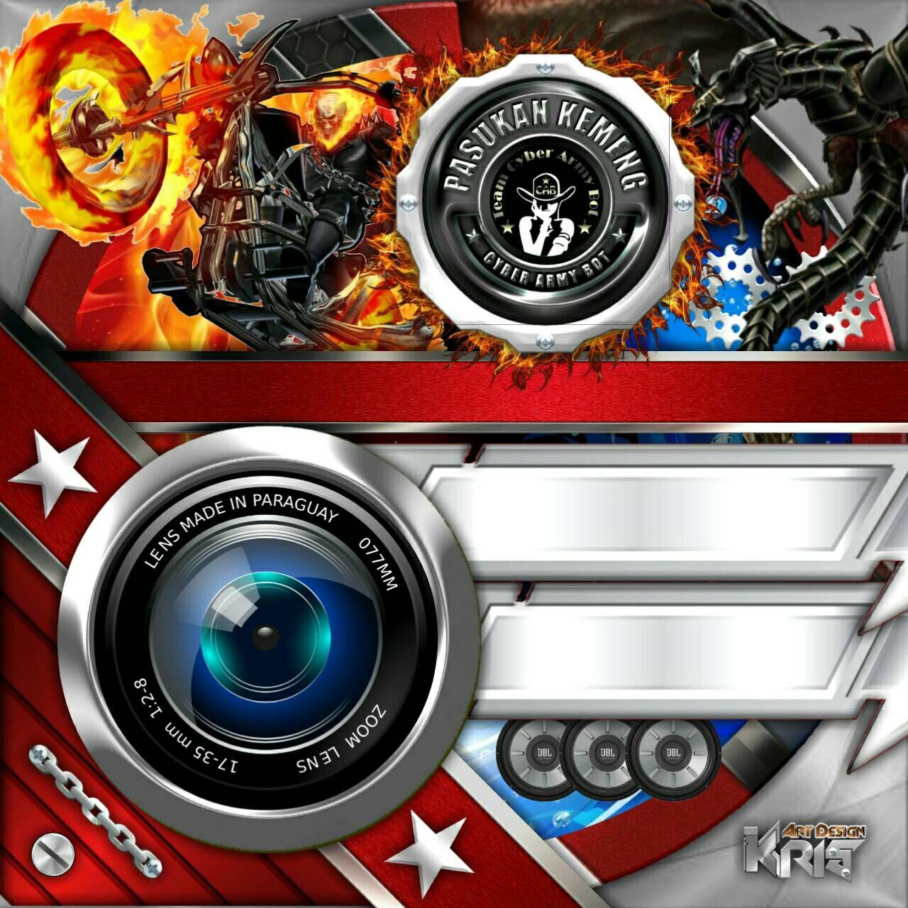 Pin oleh Krisna R di pkcab1.jpg di 2020 Logo keren