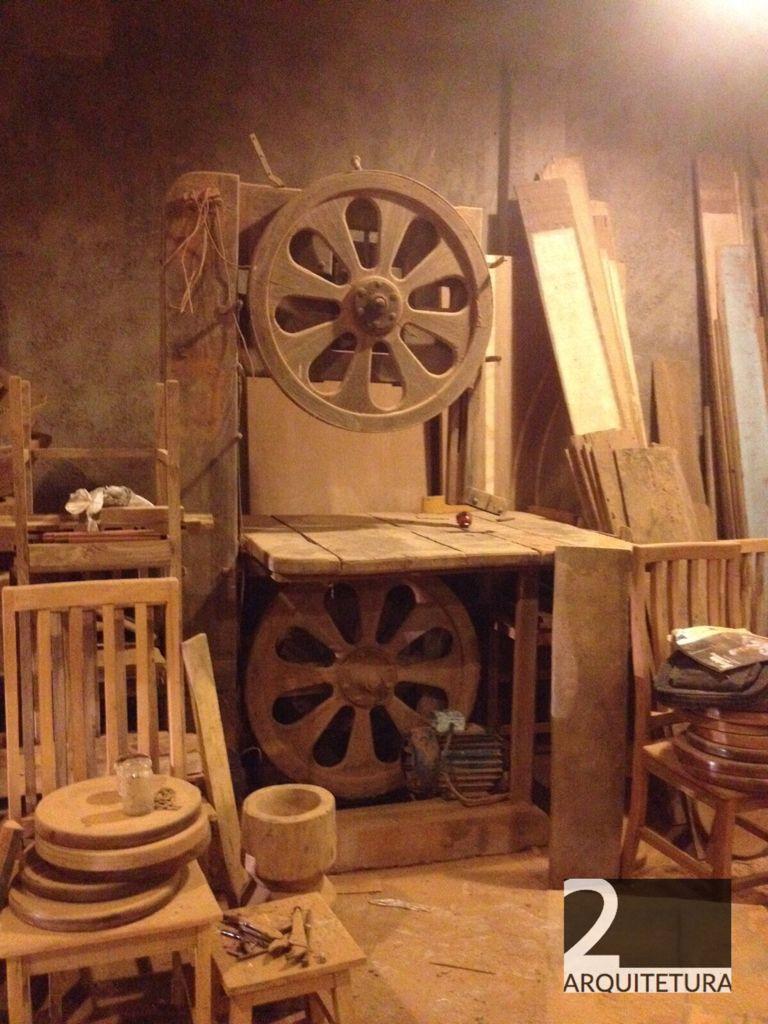 A história contada no projeto. Brasilidade, #casacor #decor #gilsonfreire #marianajardim #interiores #arquitetura #wood #antique #madeira #pizzaparque