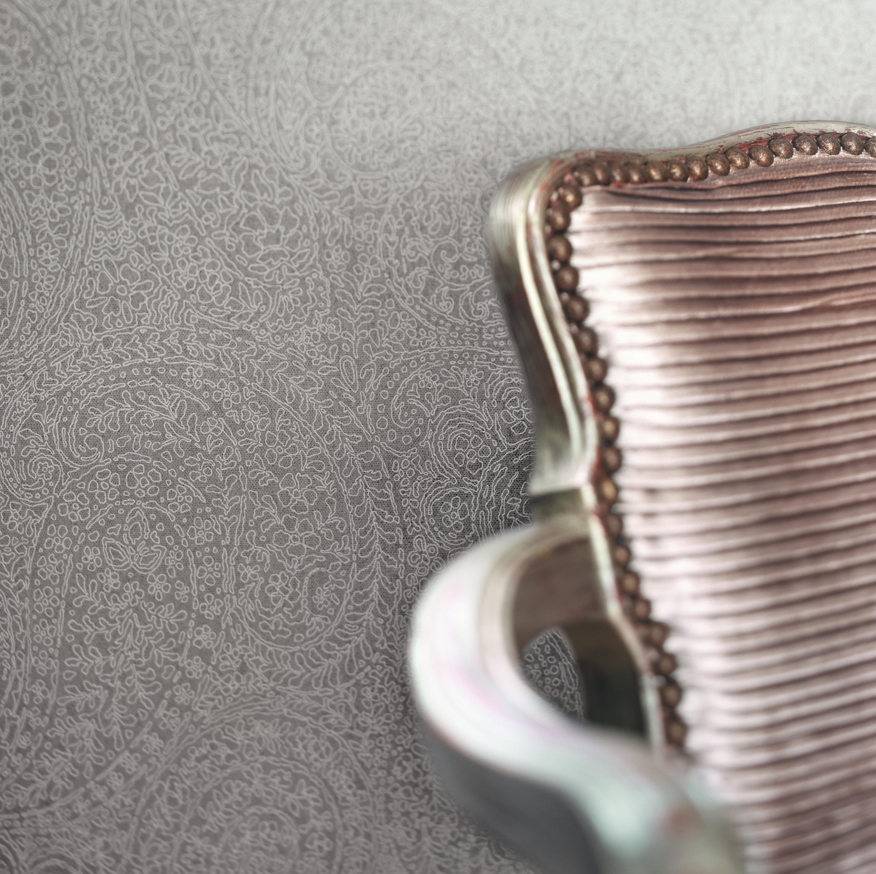 Collection SMART : Élégant, raffiné, intemporel, chaises, papier peint