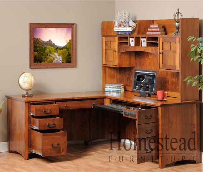 Pin On Homestead Furniture Home Office