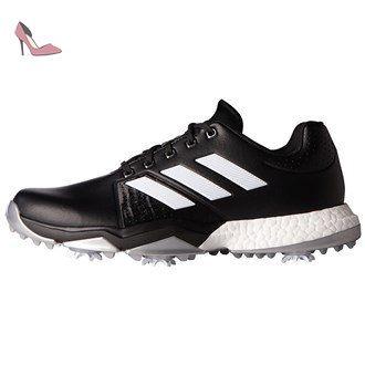 Tour 360 Boost, Chaussures de Golf Homme, Noir (Core Black/White/Core Black), 42 EUadidas