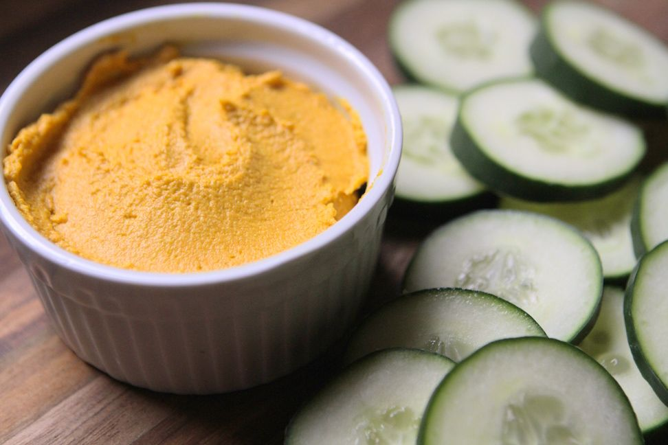 CARROT PUREE DIP FOOD AS MEDICINE: The health benefits of carrots are numerous, but they are best known for their antioxidant qualities. Beta-carotene is compound found in orange-yellow fleshed pro…
