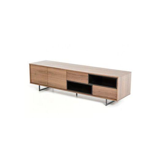 Vig Furniture Modrest Torlonia Tv Stand 19 H X 71 W X 18 D 800